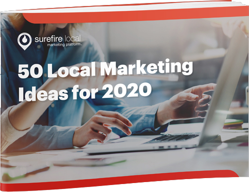 50 Local Marketing ideas